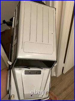 1/10 Vintage Nikko Mercedes Benz G Wagon G500 Body