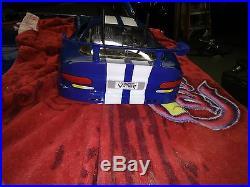 1/10 hp newi rs4 nitro viper VINTAGE 2 SPEED 4 WHL DRIVE