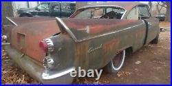1958 Dodge Coronet 2dr hardtop parts car vintage stock car race body super D500