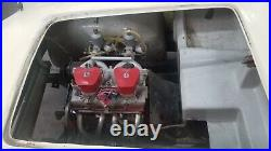 1959 Falcon Caribbean kit car barn find project. Vintage race / speed parts