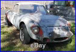 1964 Renault CRB1