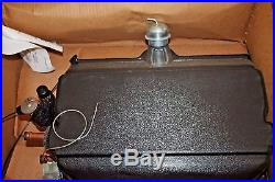 ACME Vintage Radiator and Air Conditioning Condenser Rat Rod Car Parts