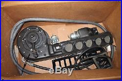 ACME Vintage Radiator and Air Conditioning Rat Rod Car Parts