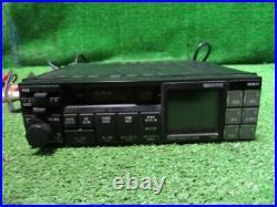 Alpine Car Stereo Cassette Deck 7390J 1DN Vintage For Parts