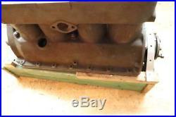 Antique Vintage 1932 Model A B Ford Car Truck Rebuilt Engine New Pistons & Parts