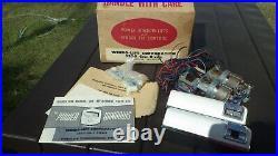 Antique Vintage NOS Aftermarket Electric Window Lift Kit Auto Parts Car