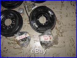 Austin healey vintage car parts