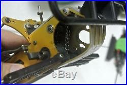 Ayk radiant parts car vintage
