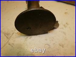 Bentley Enots Hydraulic Car Jack Part Of Toolkit Rare Vintage Tools Genuine
