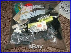 Boxed Team Losi XX 1/10 Scale Buggy 2WD Competition Kit with Radio Extras Vintage