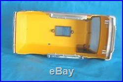 Brand New Tamiya Lunchbox Body XB Factory built 1/10 RC Vintage