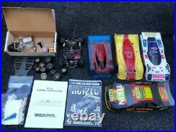 Bulk Lot of Vintage Team Associated RC12L Scale Radio Control R/C RC Car + Parts