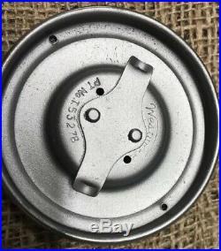 Classic Mini Mk1 Bmc Petrol Caps /Austin /Morris /Bmc /Mowog Westward
