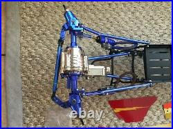 Clod Buster / Integy Rc Rock Crawler / Vintage Rc Truck / Tamiya Clod Buster