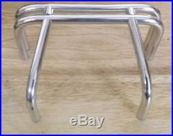 Clodbuster Super Clodbuster Roll barAluminum TPR Vintage Tamiya RC
