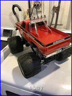 Clodbuster Vintage RC