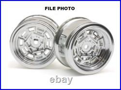 DeTomaso Pantera HPI RC Body, Campagnolo Wheels & Vintage Tires 1/10 17502