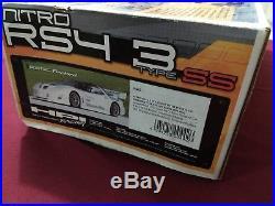 HPI Nitro RS4 3 Type SS VINTAGE
