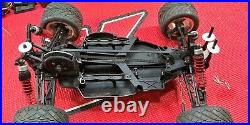 HPI RS4MT Electric Roller Vintage 1/10