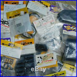HPI Racing Parts Lot (66 Parts) RS4, RS32, & Others NOS Vintage Nitro Electric