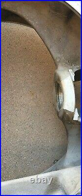 Halibrand 301 Rear End. In very Good Condition. Vintage Race car parts, Rat Rod