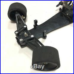 Hop Up Vintage Tamiya 1/10 RC F1 F102 Rolling Chassis FREE SHIPPING