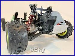 JRX Pro Vintage Team Losi JRXProJRX2 RC Race Buggy RC10 Associated