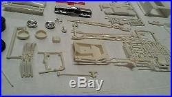 Johan Oldsmobile 442 funny car vintage kit for parts
