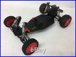 Jrx Pro Vintage Team Losi JRX2 RC Race car