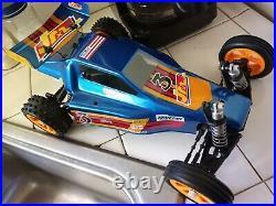 Jrx2(new Build) Vintage Losi Vintage Rc Car Vintage Rc Motor