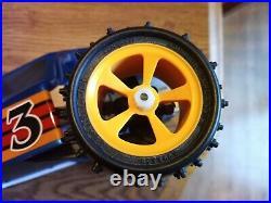 Jrx2 (new Build) Vintage Losi Vintage Rc Car Vintage Rc Motor
