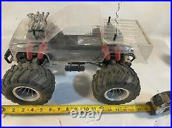 Kyosho Double Dare Monster Truck/Vintage