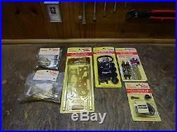 Vintage Parts Cars   Kyosho Option House NIP Parts Set
