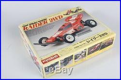 Kyosho Vintage Raider NIB