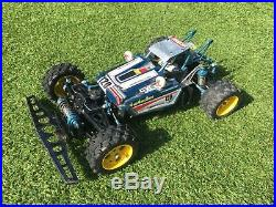 LOOK RARE! Vintage Nichimo Exceed Buggy 1980's