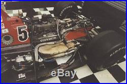 Lola T-94 Cosworth DFX Indy Car /Champ Car Chassis Parts Assortment Vintage SVRA