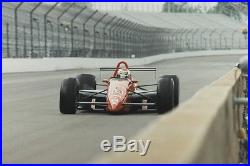 Lola T-94 Cosworth DFX Indy Car/Champ Car Gearbox Parts Assortment Vintage SVRA