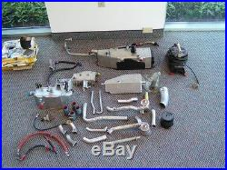 Lola T-94 Cosworth DFX Indy Car / Champ Car Headers & Engine Parts Vintage