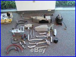 Lola T-94 Cosworth DFX Indy Car / Champ Car Headers & Engine Parts Vintage SVRA