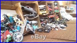 Mpc Amt Johan Model Car Parts Lot Junkyard