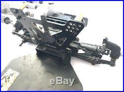 MUST LOOK! JRX Pro Team Losi Vintage RC for parts & original box RC10 TAMIYA