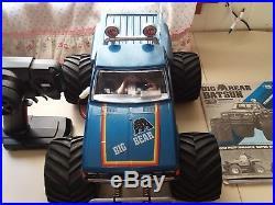 Marui Big Bear Vintage RC