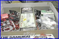 Marui samurai NIB VINTAGE