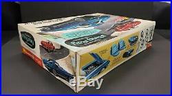 Monogram Corvette Sting Ray 1/8 Parts Car T39