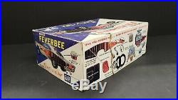 Mpc Dodge Feverbee Funny Car Builder Parts Built 1/25