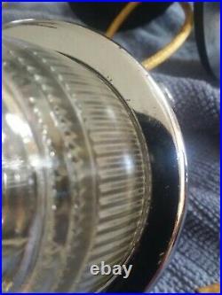 NOS! Yankee 975 Back Up Lamp REVERSE Parking Light! HOTROD RATROD VINTAGE PAIR