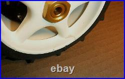 OFNA Vintage MBX 1/8 Buggy Roller Airtronics 94102 Servos Pre-Owned