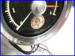 Original 1965-66 Ford Cobra Tachometer Mustang Torino Fairlane vintage oem part