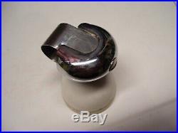 Original Ford motor co. Automobile Steering knob spinner promo accessory vintage