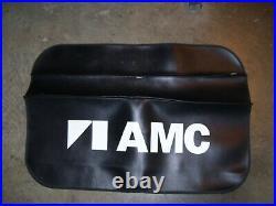 Original Vintage AMC American motors Fender auto accessory nos part Gremlin car